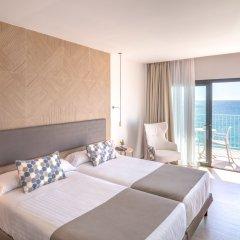 Hotel Cap Negret 4* Номер Делюкс с различными типами кроватей