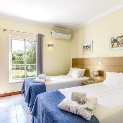 Отель Browns Sports & Leisure Club 4* Вилла разные типы кроватей