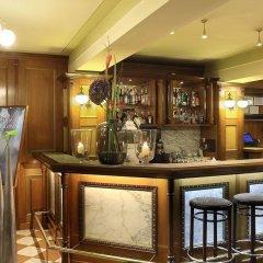 Bellevue Hotel гостиничный бар