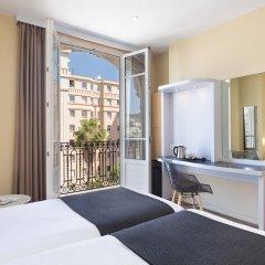 Отель Best Western Hotel So'Co by HappyCulture Ницца комната для гостей фото 3