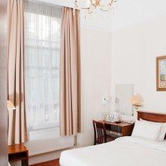 Отель St. George's Pimlico 3* Стандартный номер с различными типами кроватей фото 2