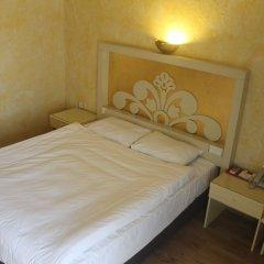 Hitit Hotel 4* Стандартный номер с различными типами кроватей