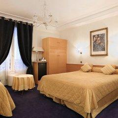 Hotel du Levant 3* Стандартный номер с различными типами кроватей
