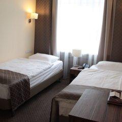 Гостиница Россия 3* Стандартный номер с 2 отдельными кроватями фото 8