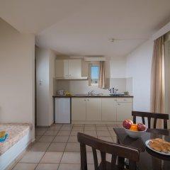 Апартаменты Ourania Apartments Стандартный номер с 2 отдельными кроватями