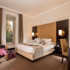 Savoy Hotel 4* Стандартный номер с различными типами кроватей