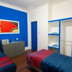 Hotel Amigo Zocalo 3* Номер категории Эконом