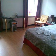 A1 hotel 3* Улучшенный номер с разными типами кроватей