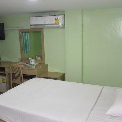Отель Woodlands Inn 3* Номер Делюкс