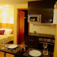 Отель 161 Norte Guesthouse 2* Студия с различными типами кроватей