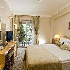 Отель Alkoclar Exclusive Kemer 5* Стандартный номер