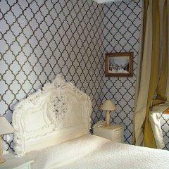 Hotel Chateau de la Tour 4* Стандартный номер с разными типами кроватей