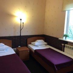 Гостиница Авиатор 3* Стандартный номер с различными типами кроватей фото 7