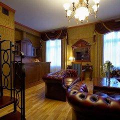 Garden Palace Hotel 4* Президентский люкс с разными типами кроватей