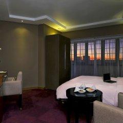 Belere Hotel Rabat 4* Полулюкс с различными типами кроватей