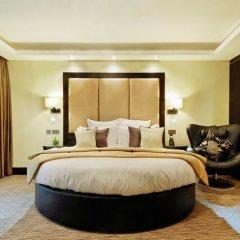 Отель The Montcalm London Marble Arch 5* Люкс повышенной комфортности с различными типами кроватей