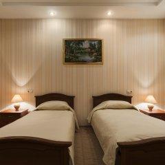 ТИПО Отель 3* Стандартный номер с 2 отдельными кроватями
