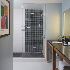 Отель Kimpton Shorebreak Huntington Beach Resort 4* Стандартный номер с различными типами кроватей