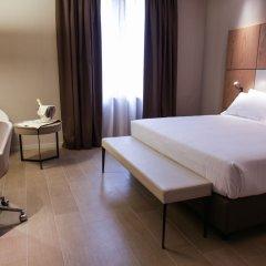 Отель Worldhotel Cristoforo Colombo 4* Номер Делюкс