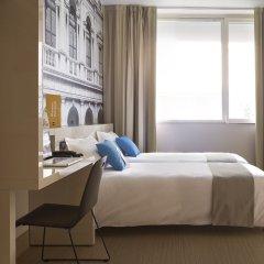 B&B Hotel Milano Cenisio Garibaldi Стандартный номер с различными типами кроватей фото 3