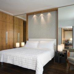 Visconti Palace Hotel 4* Люкс с различными типами кроватей фото 4