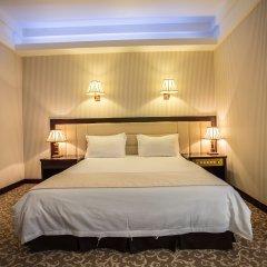 Гостиница Софиевский Посад 4* Стандартный номер с различными типами кроватей