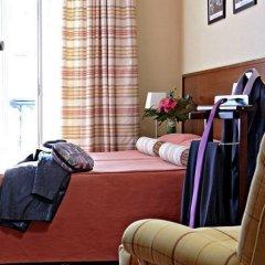 Отель Lusso Infantas 4* Номер Комфорт с различными типами кроватей