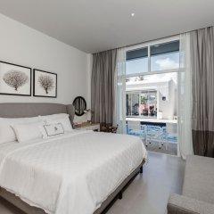 Отель Sugar Marina Resort - NAUTICAL - Kata Beach 4* Номер Делюкс с двуспальной кроватью
