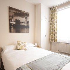 United Lodge Hotel & Apartments 3* Улучшенный номер с различными типами кроватей
