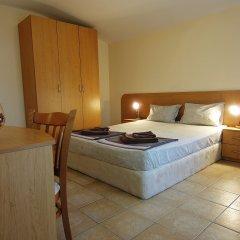 Отель Summer Dreams комната для гостей фото 3