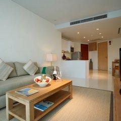 Отель Splash Beach Resort 5* Люкс повышенной комфортности с различными типами кроватей фото 2