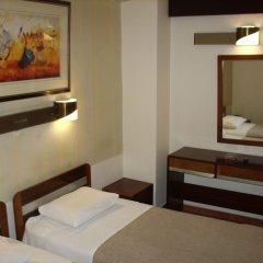 Claridge Hotel 2* Стандартный номер с разными типами кроватей