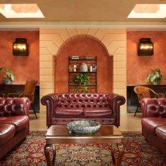 Hotel Continental Genova лобби лаундж