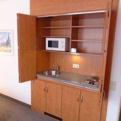 GHOTEL hotel & living München-Nymphenburg комната для гостей фото 17