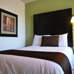 Hotel Posada Terranova 3* Стандартный номер с 2 отдельными кроватями