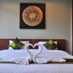 Phu NaNa Boutique Hotel 3* Номер Делюкс с различными типами кроватей