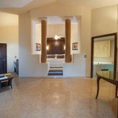 Отель Bavaro Princess All Suites Resort Spa & Casino All Inclusive 4* Бунгало с различными типами кроватей фото 2