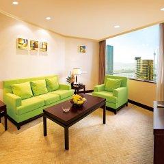 Emperor Hotel 3* Люкс повышенной комфортности с различными типами кроватей