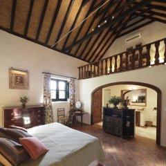 Отель Hacienda de San Rafael 3* Номер Делюкс разные типы кроватей