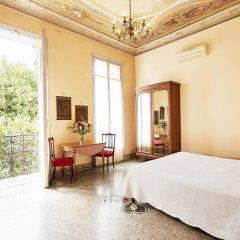 Отель Appart 'hôtel Villa Léonie Улучшенная студия с различными типами кроватей