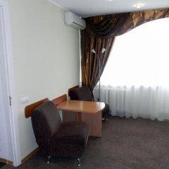 Гостиница Рассвет удобства в номере фото 2