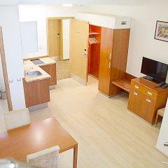 Гостиница Arealinn 4* Апартаменты с различными типами кроватей
