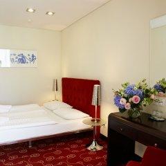Гостиница Дона 3* Люкс с различными типами кроватей фото 6