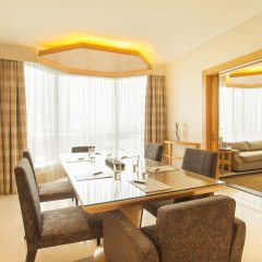 Отель Intercontinental Lagos 5* Представительский люкс