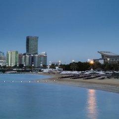 Radisson Blu Hotel & Resort пляж фото 4