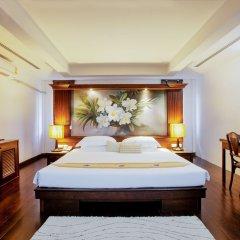 Safari Beach Hotel 3* Полулюкс с различными типами кроватей