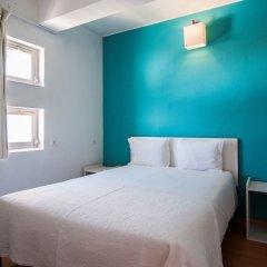 Отель Next Inn 3* Стандартный семейный номер с различными типами кроватей