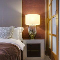 Отель Radisson Blu Style 5* Улучшенный номер
