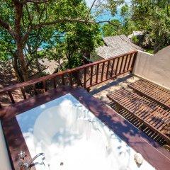 Отель Baan Hin Sai Resort & Spa 3* Люкс повышенной комфортности с различными типами кроватей