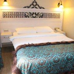 Hotel Novano 3* Стандартный номер с двуспальной кроватью
